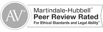 Martindale-Hubbell | For Ethical Standards and Legal Ability